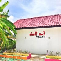 Shell Out Chalet