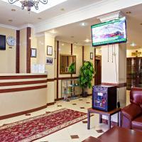 Hotel Akzhaik