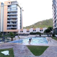 Apartamentos Tamarindo