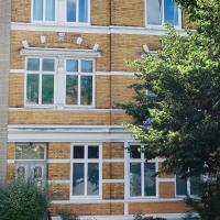 Stadthaus Appartement Hohenfelde