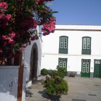 La Plaza B