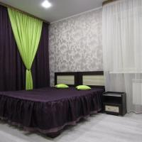 Apartments on Montazhnikov 55