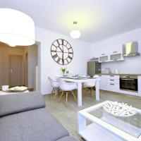 First Floor Zadar Apartment