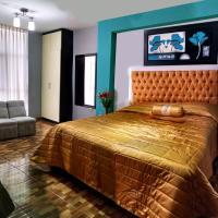 Hotel Costa Del Inka