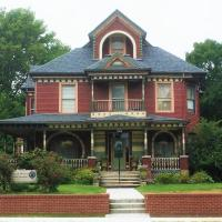 Grand Avenue Bed and Breakfast