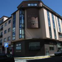 Hotel Pontes do Eume