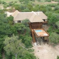 House 12 Blyde Wildlife Estate