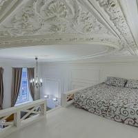 ColorSpb Апарт-Отель Купеческий Дом
