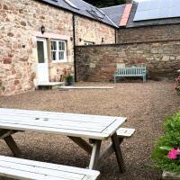 Old Farm Holiday Cottages - Scottish Borders