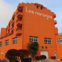 Hotel Los Naranjos