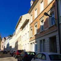 Apartment Stephi Baden-Baden