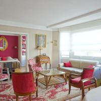 Apartment Rue Copernic - Paris 16