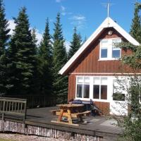 Rubin Holiday House Blondalsbud