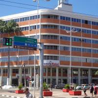 Grande Hotel São Vicente De Paulo