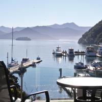 Picton Waterfront Luxury Apartments