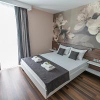 Niš City View Guest House