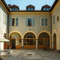 La Cordata Accommodation - San Vittore 49