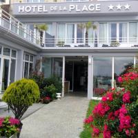 Inter-Hotel Dieppe de la Plage