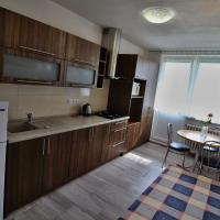 Apartment Igor