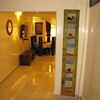 Jabali Apartments