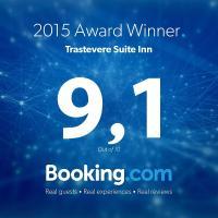 Trastevere Suite Inn