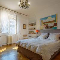 LE 50 luxury apartment