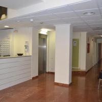 Residencia Universitaria Tagaste