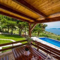 Villa Jozini trudi
