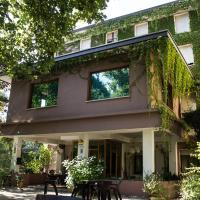 Hotel MariaLetizia