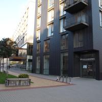 Manto Apartamentai-studija