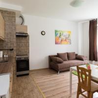 Bolcso10 Modern Apartment