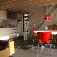 Bergen Holiday Home