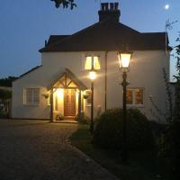 Orange Hill Cottage