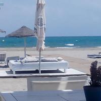 Beach & Golf Apartment