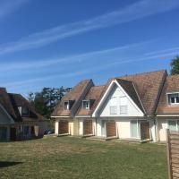 Les Cottages du Saleys by Resid&co