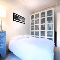 Tour Effel Beaugrenelle Appartement