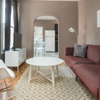 Four-Bedroom on Avenue Duluth Ouest II