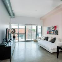 Foj Apartment
