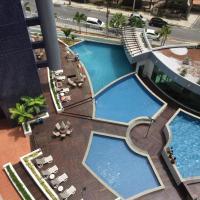 Fortaleza Beach Class Apartments Tower 2