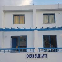 Ocean Blue Apartments