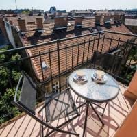 Blaha Nice View Apartment