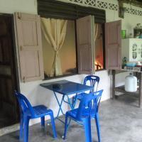 Grandma's Home Sangkhlaburi
