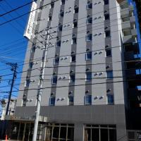 Hotel Crown Hills Katsuta Omotechoten