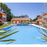 Vila Palmeira Apartment