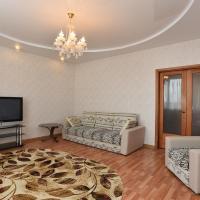 Апарт-отель Домашний Уют  Malysheva 4B