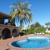 Villa Guadalmina Alta