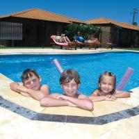 Geraldton's Ocean West Holiday Units & Short Stay Accommodation
