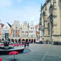 Münstersdachstübchen