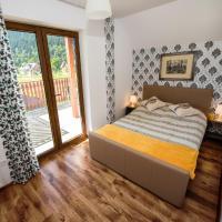 Słoneczna Osada - komfortowe domki