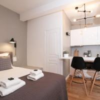 Short Stay Apartment Quentin